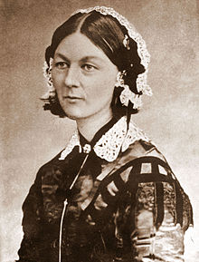 Florence Nightingale and the importance of Data Visualization