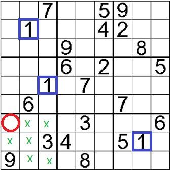 sudoku ex 4